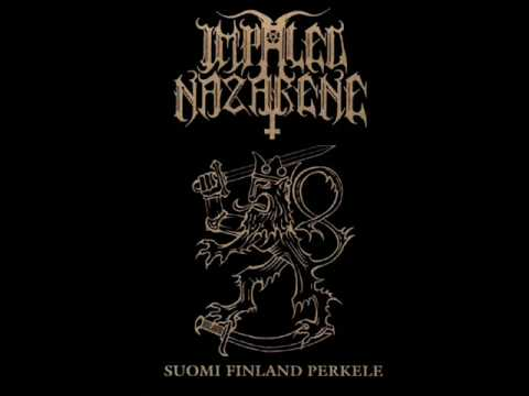 Impaled Nazarene - Blood Is Thicker Than Water