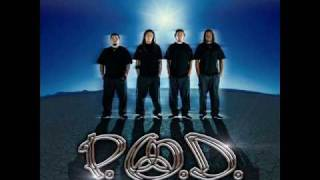 Gambar cover P.O.D. - Thinking About Forever