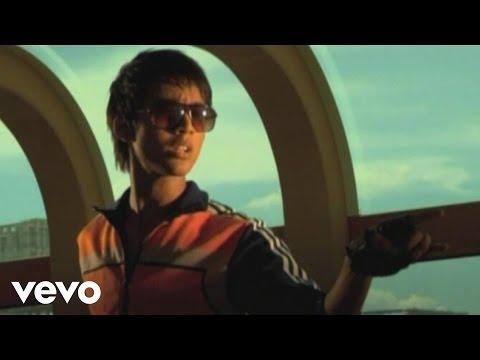 Aliff Aziz - Cinta (Music Video)