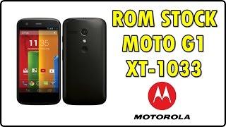 como instalar a ROM 5.0.1 LOLLIPOP original || MOTO G1 - XT1033 (sem desbloquear bootloader)