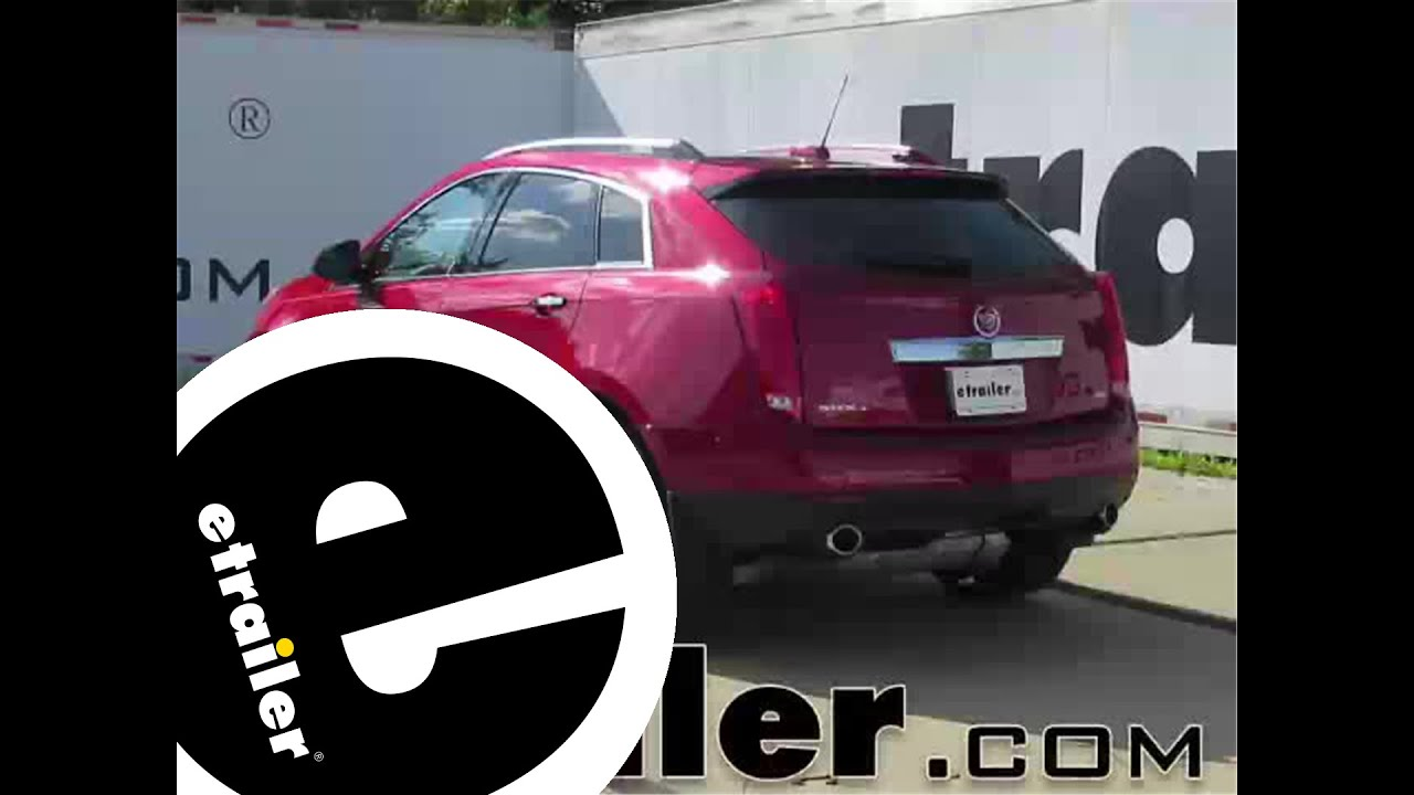 small resolution of trailer wiring harness installation 2015 cadillac srx etrailer com