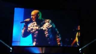 Right Said Fred - Stand Up (for the champions) Live in Mannheim 2015