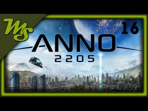 Anno 2205 #16   Deuterium und Helium 3   Let