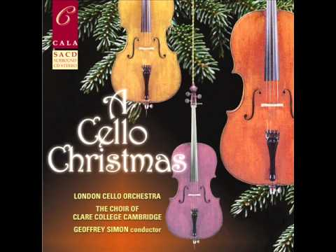 """Ave Maria, from """"A Cello Christmas"""""""
