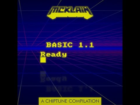 Basic 1.1 - Ready. A Chiptune Compilation [Download] [Amstrad] [ZX Spectrum]