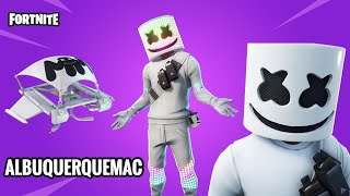 SHOP FORTNITE-TODAY'S STORE 31/01 UPDATED | NEW SKIN MARSHMELLO NEW DANCE MELÔ DO MELLO
