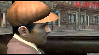 MAFIA 1 - GAMEPLAY - The Running Man and Molotov Party - Mafia the city of lost heaven (04)