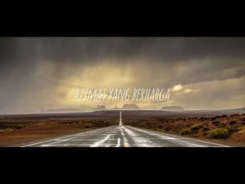 Iman Farrar - Kasih Padamu (HQ LYRICS VIDEO)