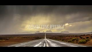 Iman Farrar Kasih Padamu HQ LYRICS VIDEO