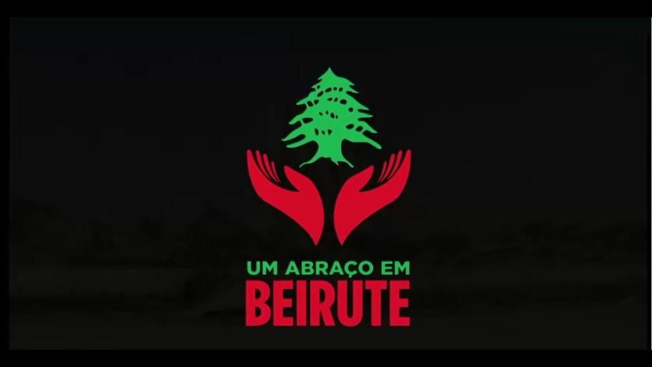 Um Abraço em Beirute - Parte 1