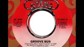 RIMSHOTS  Groove Bus
