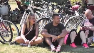 Bringatúra 2017 Dunaújváros - Mezőfalva