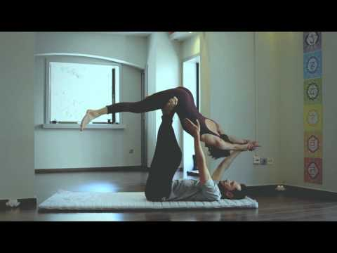 Acroyoga Therapeutic-Thessaloniki-Greece
