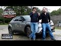 Ao volante do novo Toyota C-HR の動画、YouTube動画。