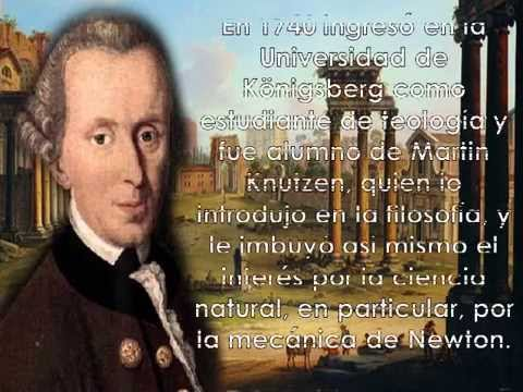 immanuel kant and american psychological association American medical association journal of ethics january 2016 and psychological risk to the child the philosopher immanuel kant.