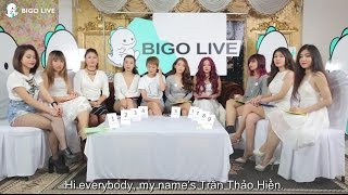 Werewolf Game - I am Super Host | BIGO LIVE Vietnam
