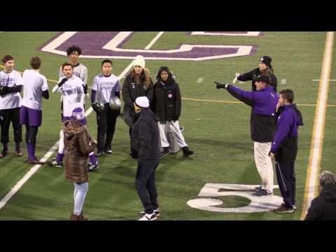 Cushing Academy - Varsity Boys Soccer vs. Vermont Academy