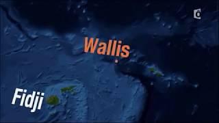 Wallis, le peuple du lagon (France Ô)