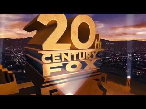 20th Century Fox ID 2019-2020