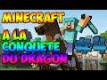 [Best of] Minecraft | A La Conquète Du Dragon | Ep.4 ? (w/ Hayce_YT)