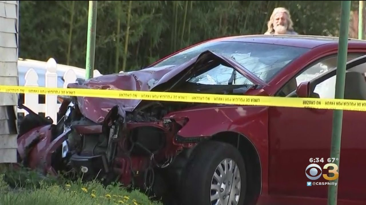 One Dead In Fatal Accident In Gloucester County
