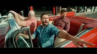 «Фак Обама» / Второй тизер комедии «Что творят мужчины! 2» 2015