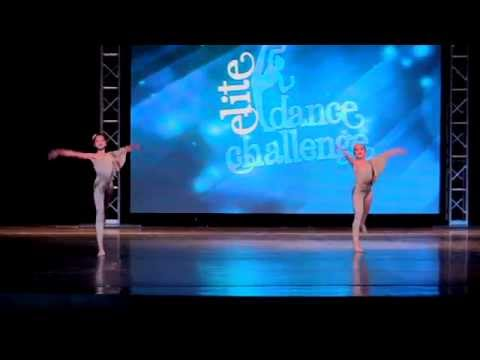 MOTHS - Acro Duet 10 years old  Fouette Academy of Dance
