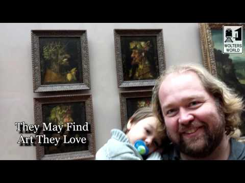 Tips on Visiting The Louvre with Children - Travel Quickie