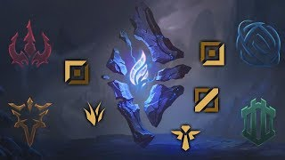 Best SECONDARY Runes for EVERY ROLE in Preseason (League of Legends)