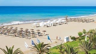 Grecotel Creta Palace, 5 star luxury beach hotel Crete Rethymno