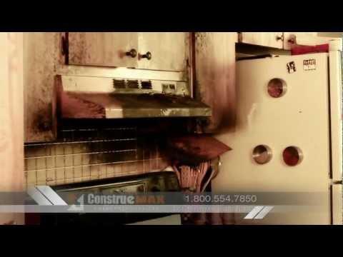 ConstrueMax - Emergency Services: Largo, FL