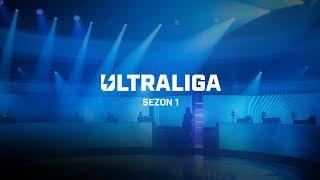 ULTRALIGA | 🌩️ | W5D2 | sezon 1 | TV: Polsat Games (kanał 16)