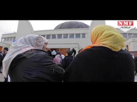 Paris Restaurant मालिक ने Muslim Women को Food Serve करने से किया इंकार