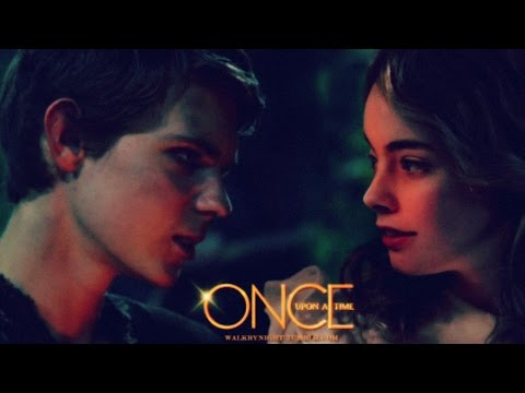 Robbie Kay & Freya Tingley  Little Do You Know