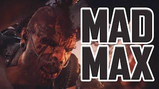 Mad Max Смотр на ПК