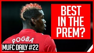 WHY POGBA IS THE PREM
