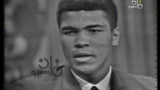 بالفيديو| كلاي للتليفزيون المصري: أتمنى أن أصلّي باللغة العربية