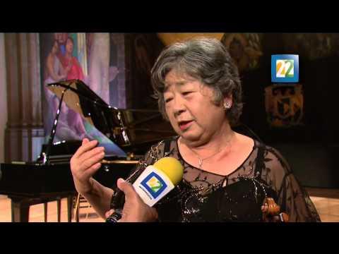 Entrevista con Yuriko Kuronuma por su concierto de despedida
