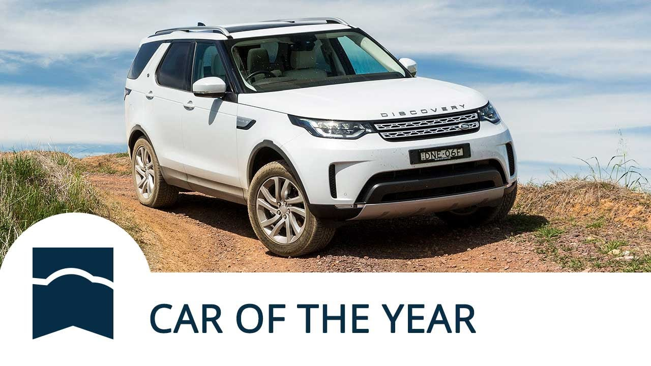 carsales rover discovery