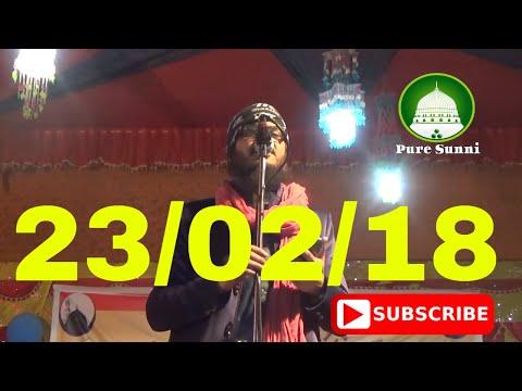 Asad Iqbal Naat E Paak 2018 || Zindegi Ko Bahar De Moula - 2018