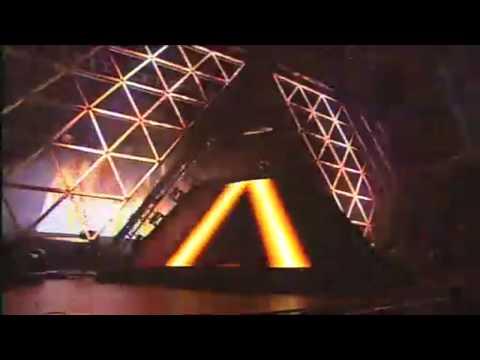 Daft Punk Live At Wireless Festival Pt. 2 HD