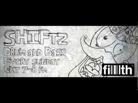 DJ Nut Nut - Special Dedication (Sigma Remix) Filth.FM D&B Tune of the Month - Feb '12 (Shiftz)