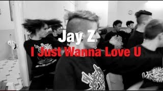 BIG - I Just Wanna Love U | JAY Z feat PHARRELL |