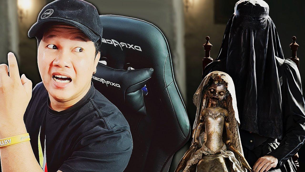 កំចាត់បិសាចក្មេងស្រីគួរអោយខ្លាច - Resident Evil Village Part 12