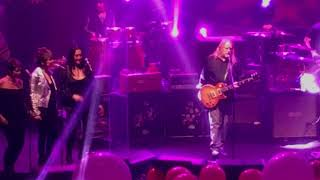 Gov't Mule-12/31/17 Beacon Theatre,NYC- Ball Of Confusion