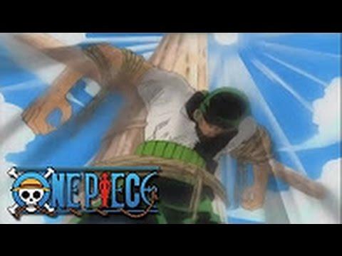 One Piece Folge 3 Deutsch