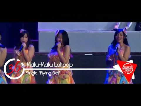 [Mix Video] JKT48 Request Hour Best 40 - 31