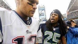 The Game That Made Richard Sherman Famous