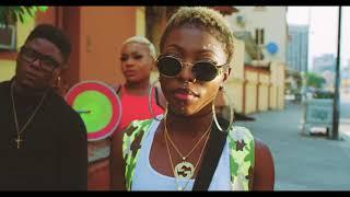 ''ARA'' FREEWAY X BEN ANASI X TERRI OFFICIAL MUSIC VIDEO LAGOS NIGERIA 2019