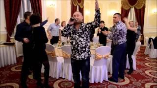 Молдавские и русские свадьбы от Андрияна